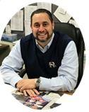 Mr. Jason Minniti, Principal