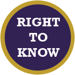 right to know